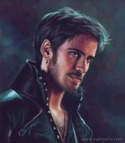 Killian Jones Dark Hollow