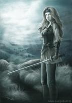 WarriorWoman