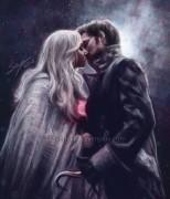 Meadow Kiss