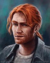 Bill-Weasley