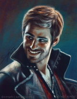 Captain Killian Jones