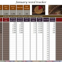 Word Tracker 2013 - Steampunk - preview
