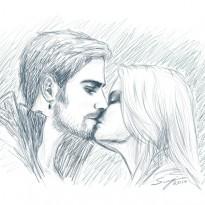 cs sketch