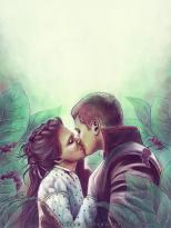 snowing-kiss